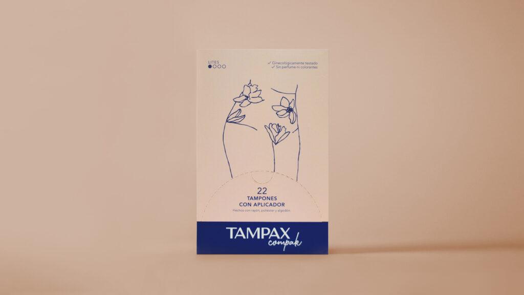 Tampax Concept